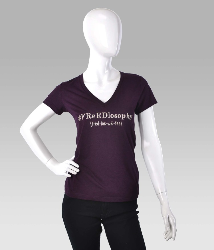Womens_VNeck_Plum_1